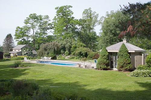 Heather Manor Farm, Millbrook NY, Millbrook's Hunt Country, RW